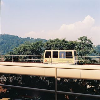 Archived Photo of Railway