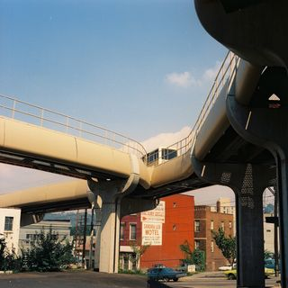 Archived Photo of PRT Railways